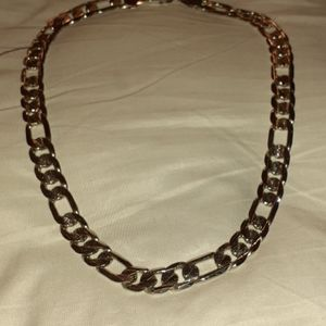 Mens Heavy Duty Stainless Steel Chain